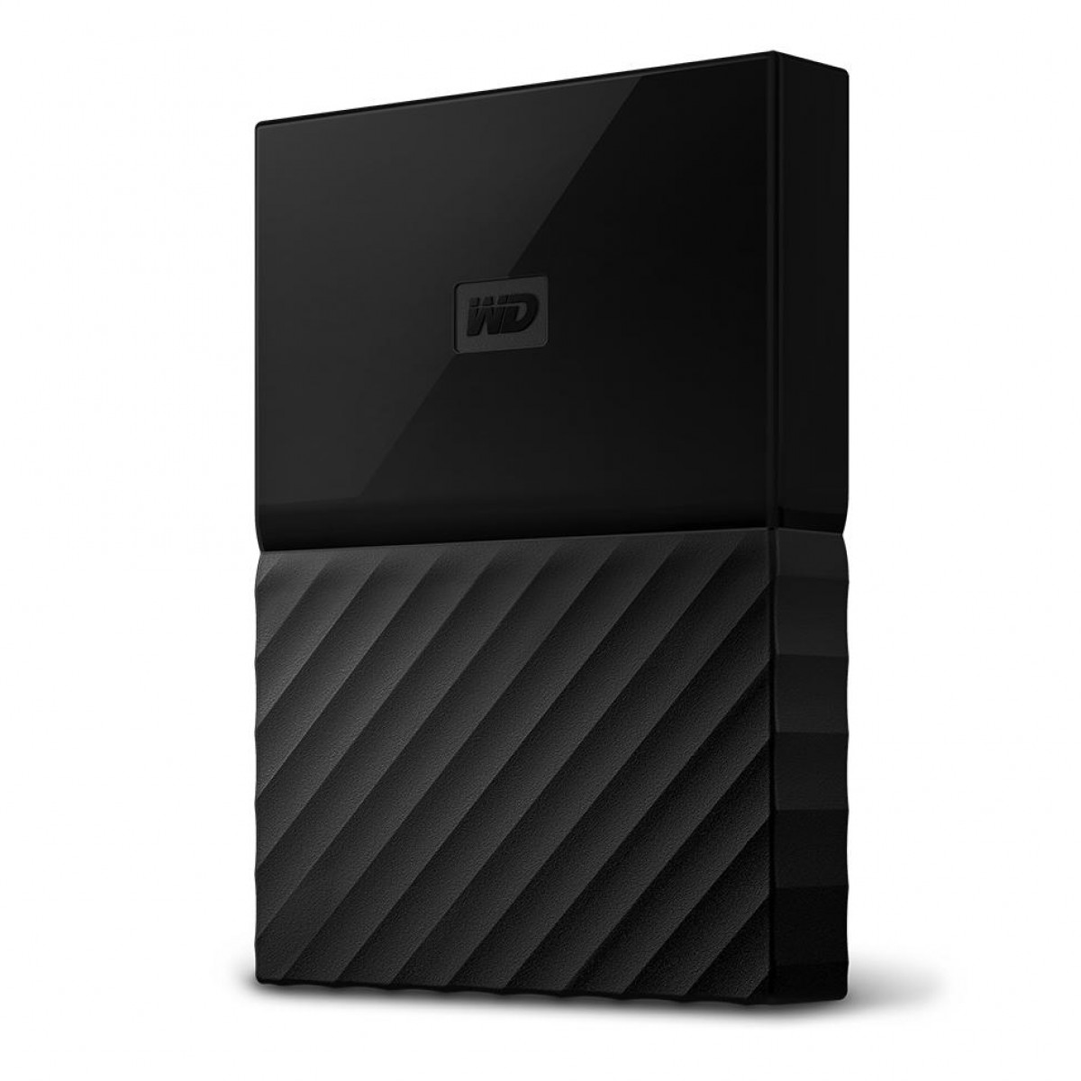 Western Digital My passport 2TB Type-C USB For Mac - Black