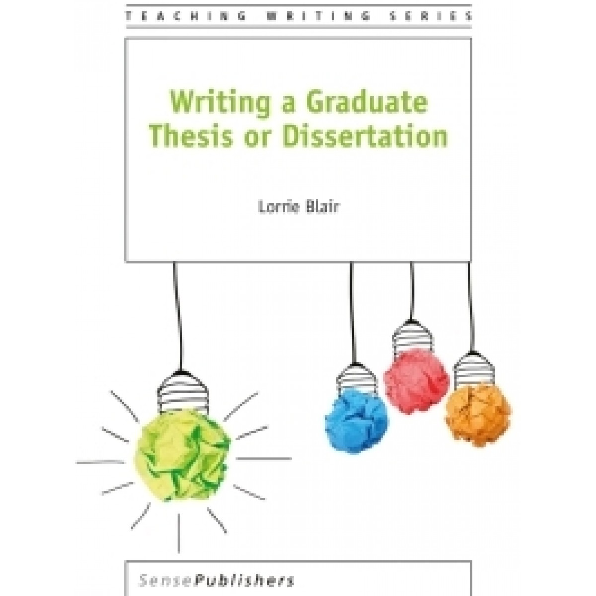 Dissertation graduate school