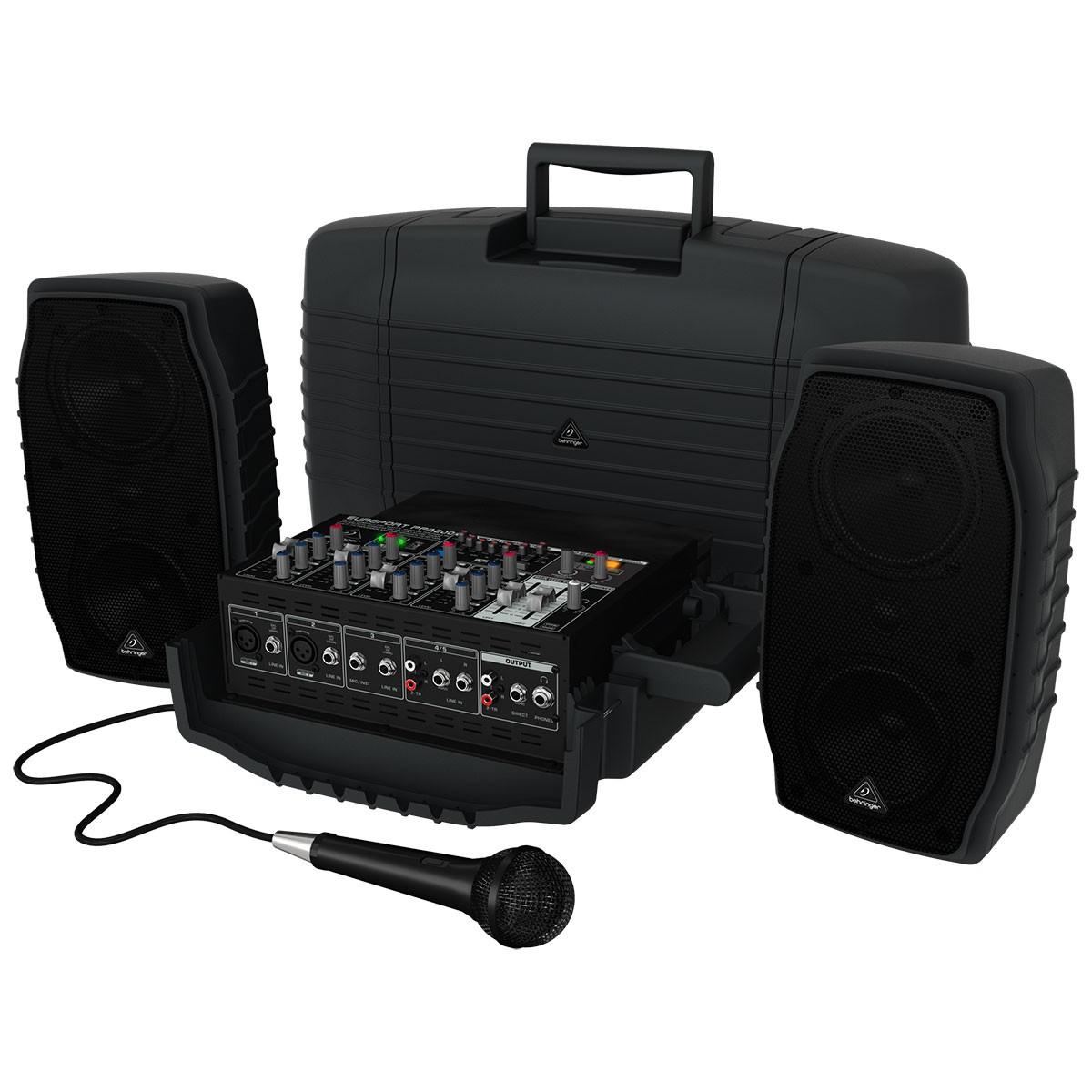 Small Portable Pa System : ultra compact portable pa system the school locker ~ Hamham.info Haus und Dekorationen