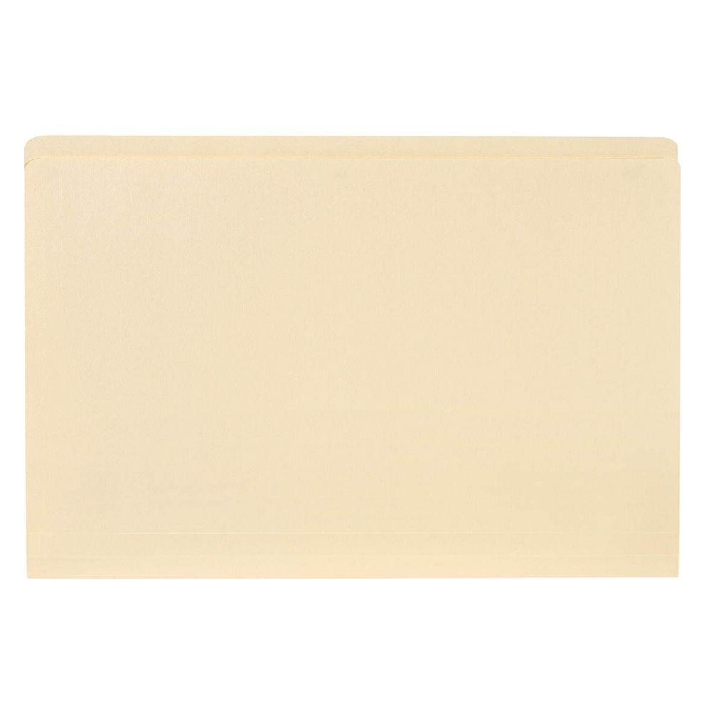 Manilla Folder Foolscap Buff Single The School Locker