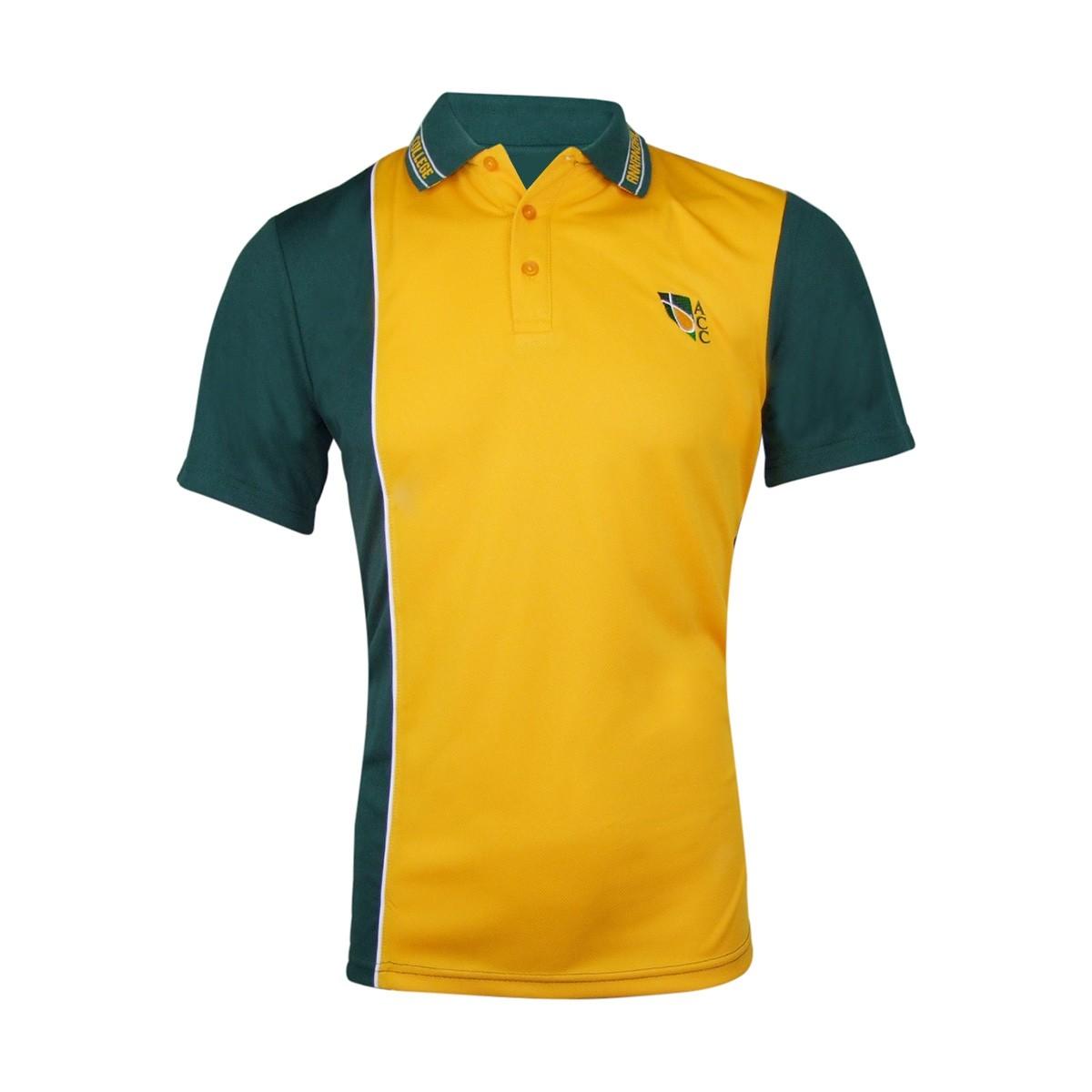 Polo- Sport Unisex - Uniforms - Annandale