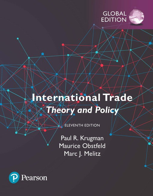 foreign affairs and international trade