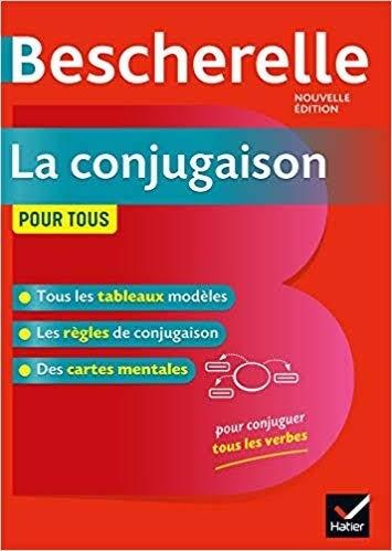 Hatier Bescherelle La Conjugaison Pour Tous Ed 2019 The School Locker