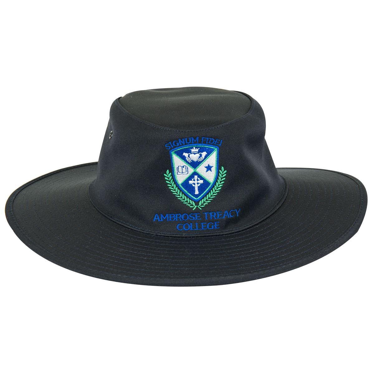 Hat College The School Locker