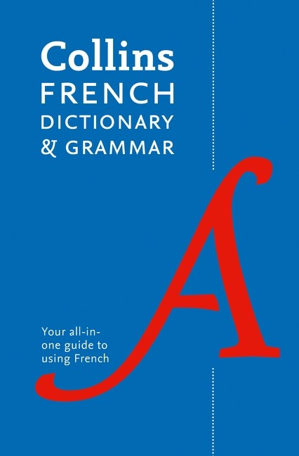 Collins french dictionary and grammar 120 000 - University league tables french ...