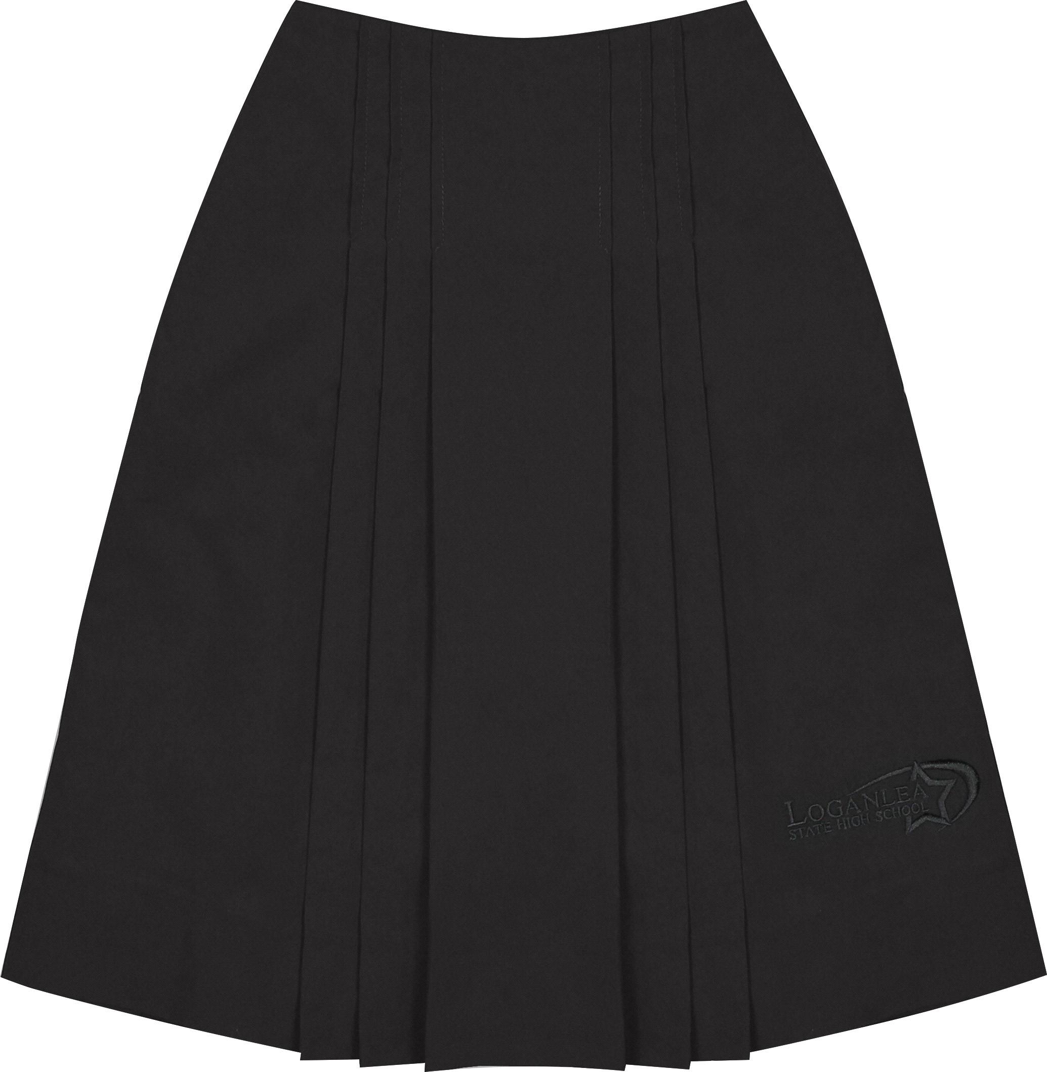 Girls Skirt The School Locker