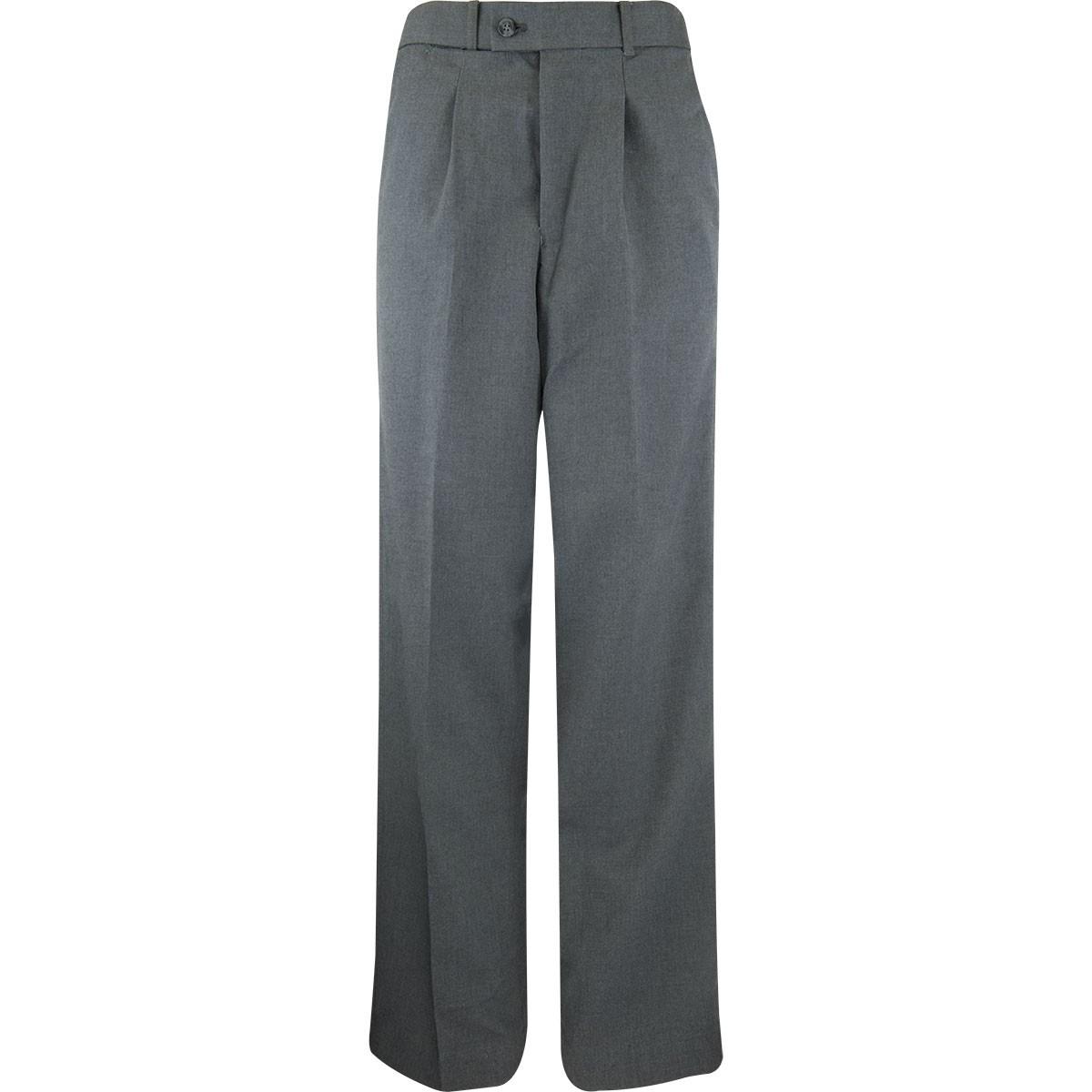 winter uniform boys formal trousers the school locker. Black Bedroom Furniture Sets. Home Design Ideas