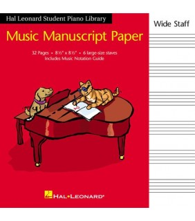 Sheet Music - Music - Shop By Department - The School Locker